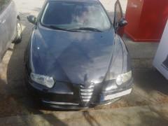 Alfa Romeo 147 Veškeré díly z vozu