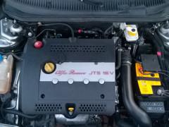 Alfa Romeo 156 2.0 JTS motor, motorove dily